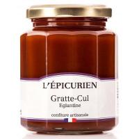 Confiture de gratte-cul L'épicurien - 320g