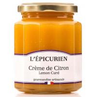 Crème de Citron L'épicurien - 320g