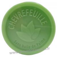 Savon CHÈVREFEUILLE 100 gr sans huile de Palme Esprit Provence
