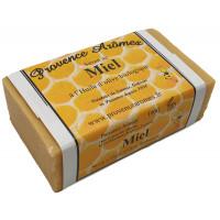 Savon au Miel et huile d'olive Bio de Provence Arômes