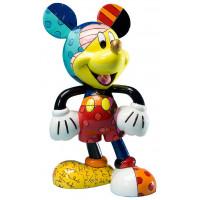 MICKEY MOUSE Figurine Disney Collection Disney Britto