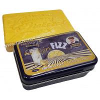 Boîte et savon GIN FIZZ Natives déco rétro vintage