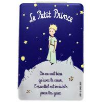 Miroir de poche LE PETIT PRINCE Nuit étoilée