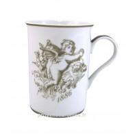 Mug décor Ange