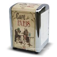 """distributeur de serviette """" Pastis """""""