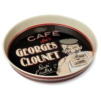 "Plateau "" george clounet """