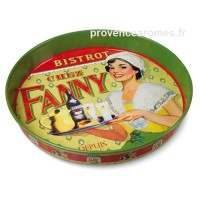 """plateau """" fanny """""""