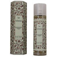 DANANG parfum Hespéridé, fleuri, boisé, musc