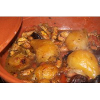 cuisine Orientale poudre