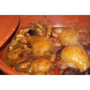 Mélange d'épices pour cuisine Orientale