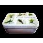 Boîte à savon PLANTES AROMATIQUES