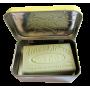 Boîte à savon huile d'olive