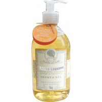 Savon Liquide Orange Pamplemousse