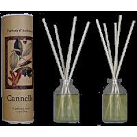 Parfum d'ambiance à bâtons Cannelle Provence et Nature