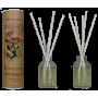 Parfum d'ambiance à bâtons Chèvrefeuille Provence et Nature