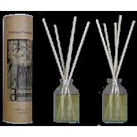 Parfum d'ambiance à bâtons