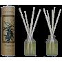 Parfum d'ambiance à bâtons Verveine Provence et Nature