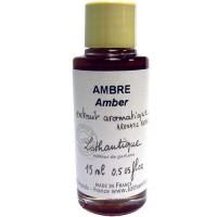 Extrait de parfum aromatique Ambre Lothantique
