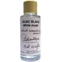 Extrait de parfum aromatique Musc Blanc de Lothantique