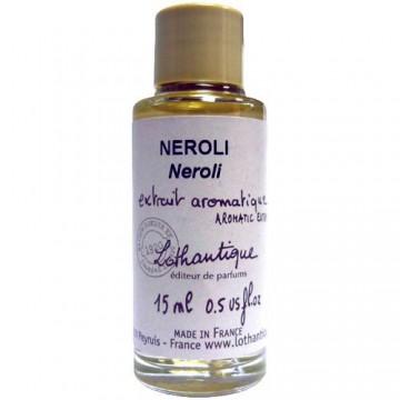 Extrait de parfum aromatique Néroli de Lothantique