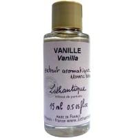 Extrait de parfum aromatique Vanille de Lothantique