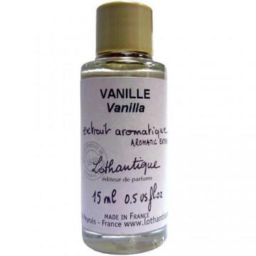 extrait concentr diffuser parfum vanille de lothantique. Black Bedroom Furniture Sets. Home Design Ideas