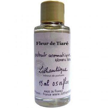 Extrait de parfum à diffuser Fleur de Tiaré de Lothantique