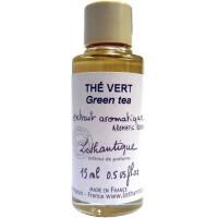 Extrait de parfum aromatique Thé vert de Lothantique