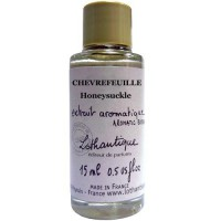 Extrait de parfum aromatique Chevrefeuille de Lothantique