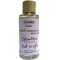 Extrait de parfum aromatique Cèdre de Lothantique