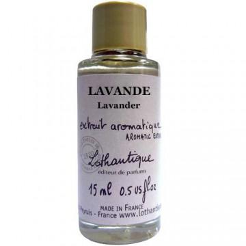 Extrait de parfum aromatique Lavande de Lothantique