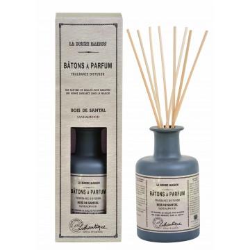 Bâtons à Parfum BOIS DE SANTAL de Lothantique collection