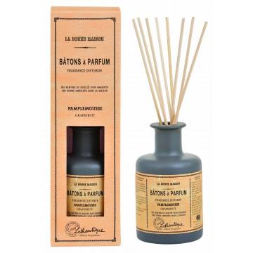 Bâtons à Parfum PAMPLEMOUSSE Lothantique