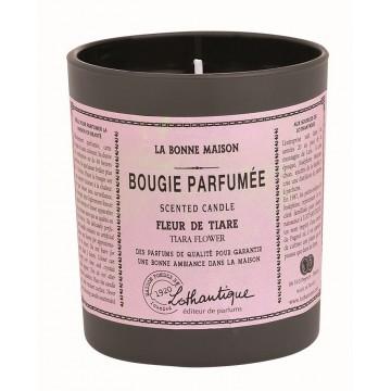 Bougie Parfumée Fleur de Tiaré Lothantique