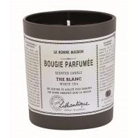Bougie Parfumée Thé Blanc de Lothantique