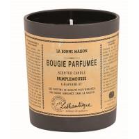 Bougie Parfumée PAMPLEMOUSSE de Lothantique