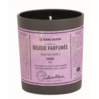 Bougie Parfumée FIGUE Lothantique
