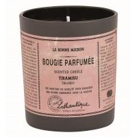 Bougie Parfumée TIRAMISU de Lothantique