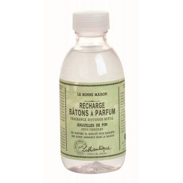Recharge parfum à bâtons AIGUILLES DE PIN Lothantique