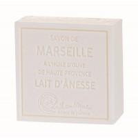 Savon de Marseille au Lait d'ânesse de Lothantique