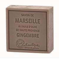 Savon de Marseille Gingembre de Lothantique