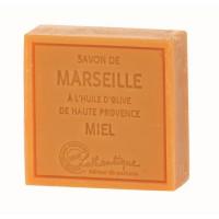 Savon de Marseille Miel de Lothantique
