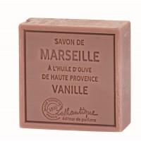 Savon de Marseille Vanille Lothantique
