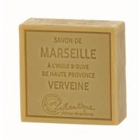 Savon de Marseille Verveine Lothantique