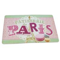 """set de table """" Bistrot de Paris """""""