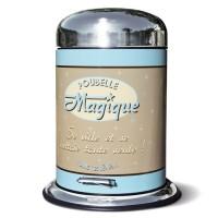 """Poubelle Salle de Bain """" Poubelle Magique """" Natives"""