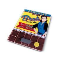 """Balance électronique de cuisine """" Chocolat Brah """" Natives déco"""