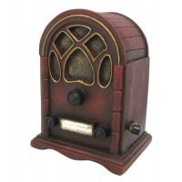 Boîte à musique Juke Box rétro music collection