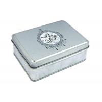 Boîte métal Anges le Bain