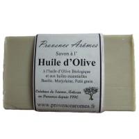 Savon Huile d'olive Provence Arômes